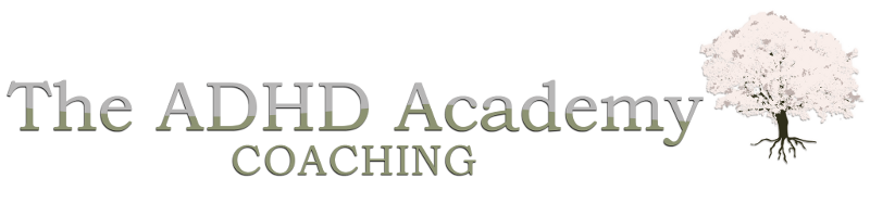 The ADHD Academy Coaching